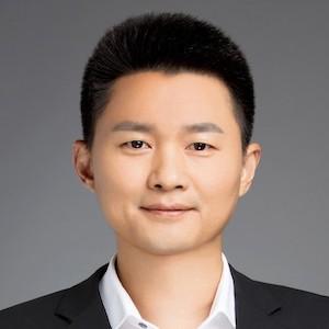 Yiqing He