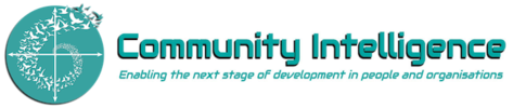Community Intelligence Logo